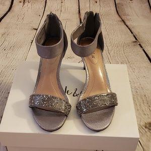 NIB Style & Co Philly Heel sz 5